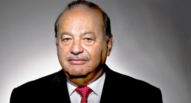 Carlos Slim Helú, Mexico's Richest Tycoon, is a Study in Business Acumen