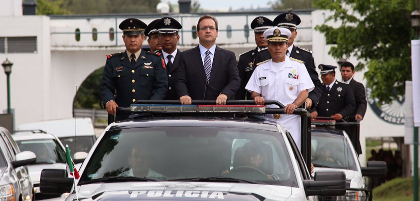 Former Governor of Veracruz remains imprisoned amidst allegations of criminal collusion