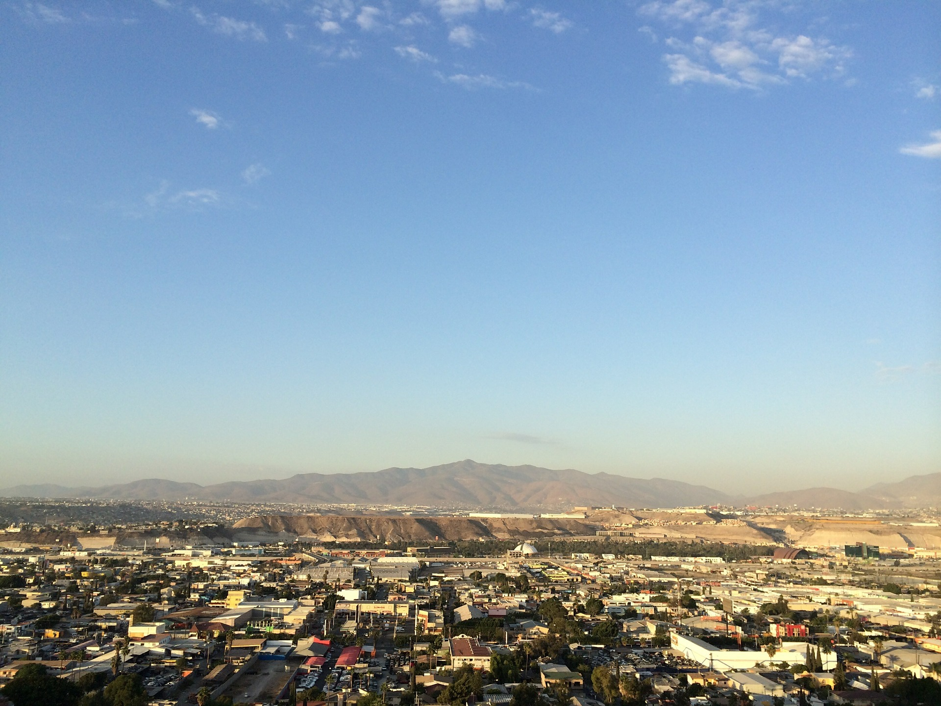 Tijuana: Mexico's Answer to Silicon Valley?
