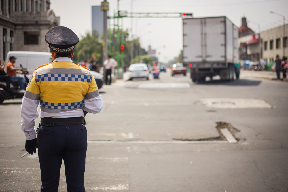 Street Crime 2.0: New Apps to help you feel safer in Mexico city
