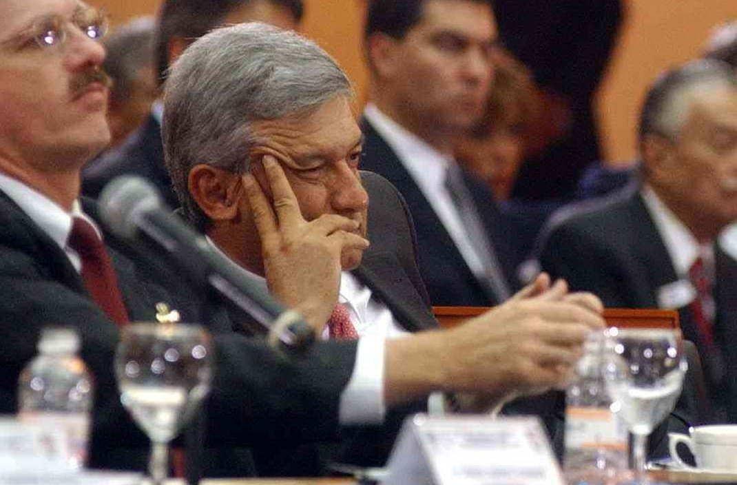 Allegations surface of rigging in previous Mexican elections