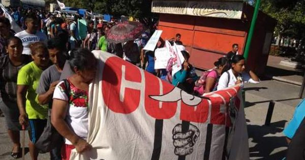 Attacks against indigenous and environmental activists continue