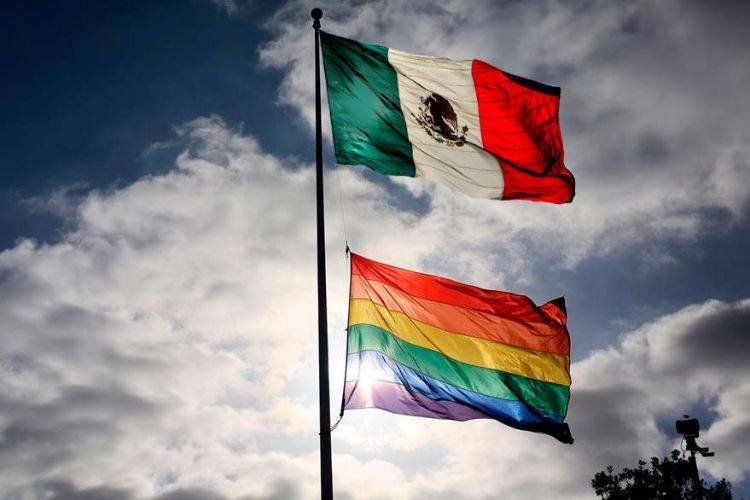 Mexican Senate rule in favour of rights for same-sex couples