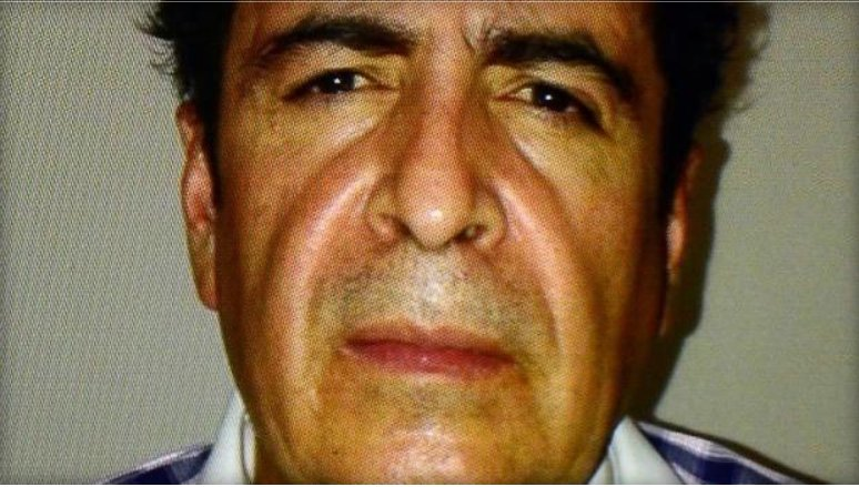 Mexican narcotrafficker dies following heart attack in prison