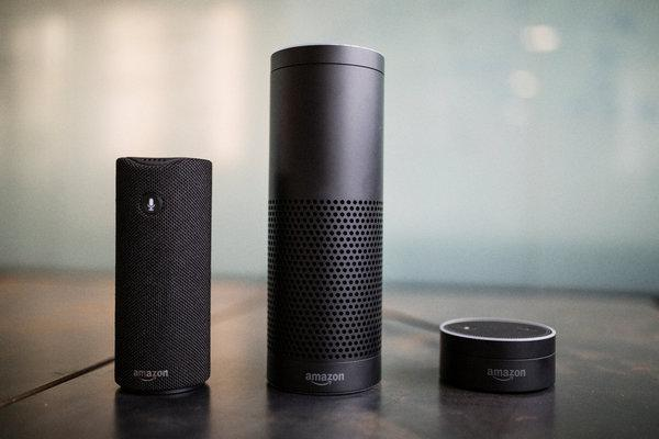 Amazon's Alexa, Echo, and Music Enter Mexico