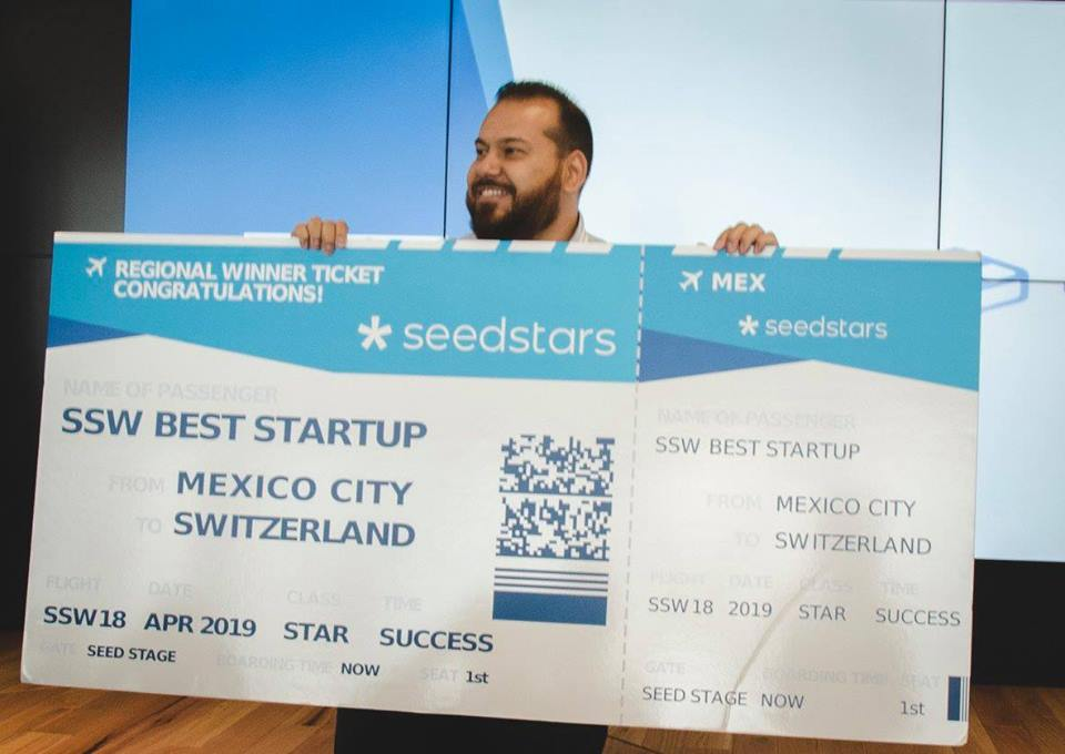 Mexican tech specialists head to Peru for Seedstars LATAM Summit