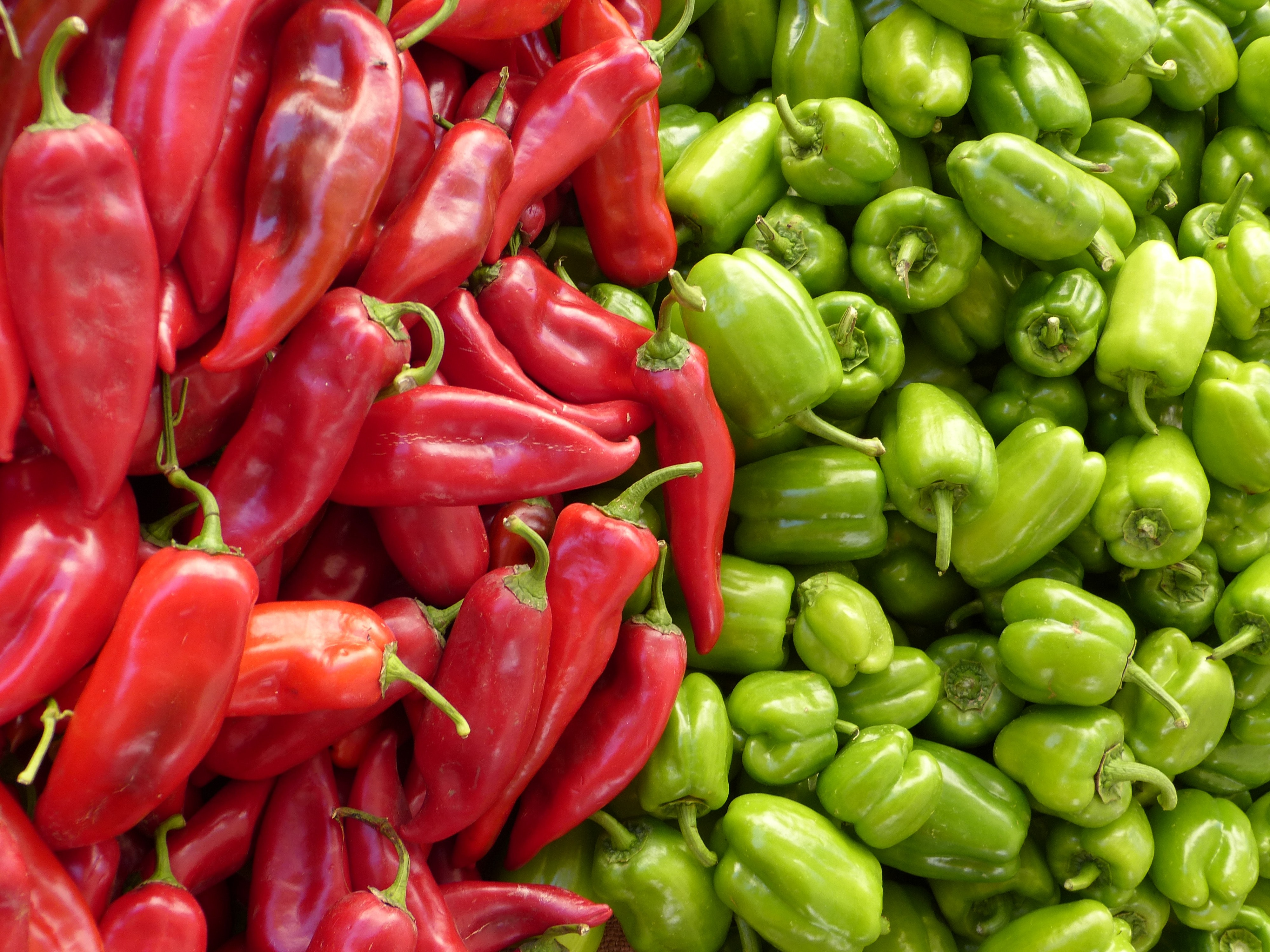 The secret life of the chili pepper: Five facts to surprise even Mexicans